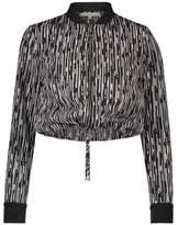 Noppies Aimee Crop Maternity/Nursing Jacket