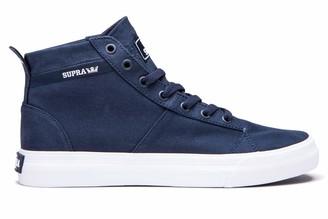 Supra Unisex Adults Stacks Mid Skateboarding Shoes
