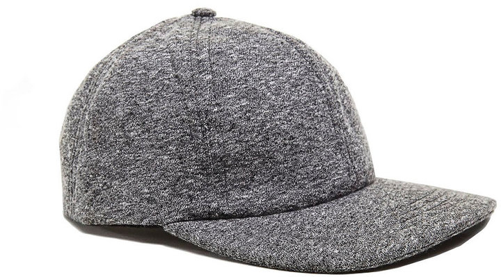 American Apparel Salt and Pepper Hat