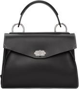 Proenza Schouler Black Medium Hava Bag