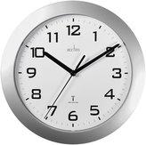 Acctim Peron Radio Controlled Wall Clock