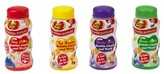 Jelly Belly 4 oz Bubbles