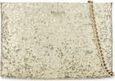 Kate Spade Wedding glitter shoulder bag