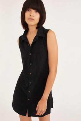 Urban Renewal Vintage Recycled Flannel Dress