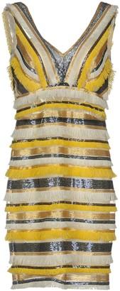 MAESTRI Short dresses