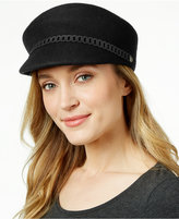 Nine West Felt Newsboy Hat