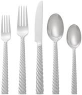 Michael Aram Twist 5 Piece Cutlery Set - Stainless Steel