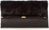 Diane von Furstenberg 440 envelope clutch