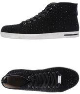 Liu Jo LIU •JO SHOES High-top sneaker