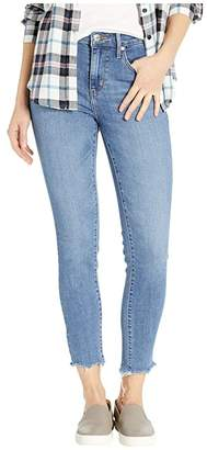 Levi's Womens 721 High-Rise Skinny Ankle