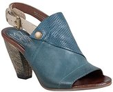 Miz Mooz Women's Millicent Heeled Sandal