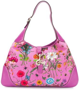 Gucci Pre Owned 2005 Flora handbag