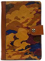 Patricia Nash Parisian Camo Collection Chieti Journal