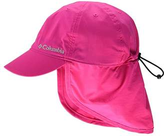 Columbia Kids Juniortm Cachalot Hat (Youth) (Cactus Pink) Traditional Hats
