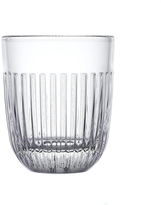 "La Rochere Vertical Line Glasses ""Ouessant"" (Set Of 6)"