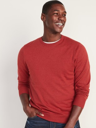 Old Navy Everyday Crew-Neck Sweater for Men