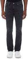 Frame Men's L'Homme Skinny Jeans-GREY