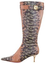 Ungaro Leonor Knee-High Boots w/ Tags