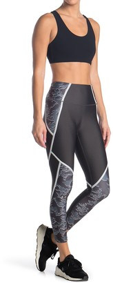 Under Armour HeatGear Armour Ankle Crop Leggings