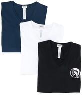 Diesel pack of two T-shirts
