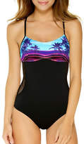 Liv One-Piece Tank Swimsuit