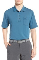 Travis Mathew Men's Rush Pique Polo