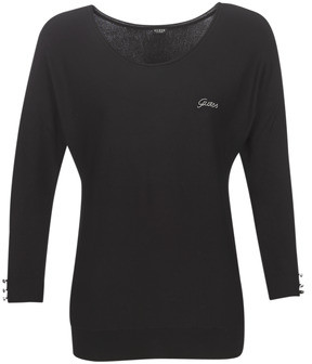 GUESS LUCIA women's Sweater in Black