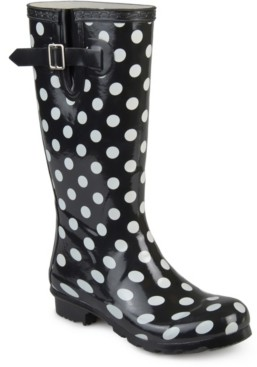 Journee Collection Women's Mist Rainboot Women's Shoes