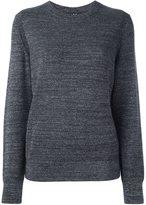 A.P.C. metallic jumper