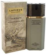 Ted Lapidus Lapidus by for Men's - EDT Spray 3.3 oz