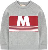 Marni Graphic sweatshirt