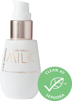 Josie Maran Pure Argan Milk Intensive Hydrating Treatment