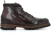 Thumbnail for your product : Alexander Hotto Lace-up Boot 60062