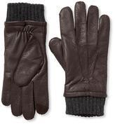 Banana Republic Deerskin Gloves