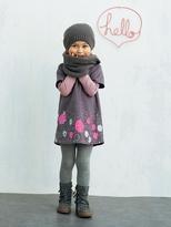 Vertbaudet Girls Reversible Dress