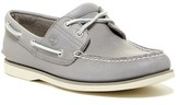 Timberland Classic Leather Boat Shoe