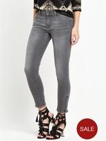 Denim & Supply Ralph Lauren Ralph Lauren Cropped Zip Jean - Isla
