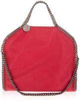 Stella McCartney The Falabella Fold Over Tote Bag