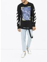 Off-White Caravaggio long sleeve t-shirt