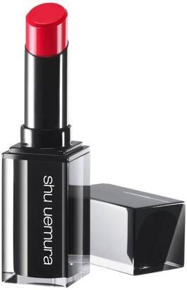 shu uemura Rouge Unlimited Satin Lipstick