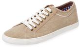 Ben Sherman Conall Lo Low Top Sneaker