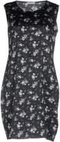 Kangra Cashmere Short dresses - Item 34792080