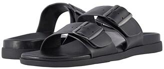 Vionic Charlie (Black) Men's Sandals