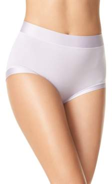Warner's Women's Plus Size Easy Does It Stretch Brief Underwear RS9301P