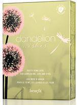 Benefit Cosmetics Dandelion Wishes Makeup Gift Set