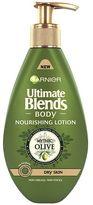 Garnier Body Ultimate Blends Nourishing Lotion 250ml