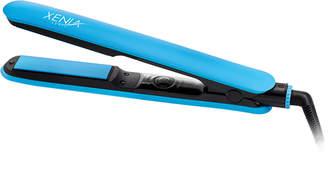 Xenia Hair Tools Xenia Paris Blue Fairytale Bliss 1 Inch Silicone Flat Iron