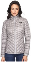 The North Face ThermoBall Full Zip Jacket ) Women's Coat