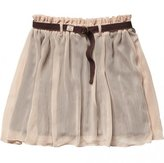 Scotch R'Belle Scotch R Belle Floaty Belted Skirt