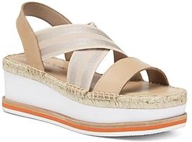 Donald J Pliner Women's Audrey Platform Sandals